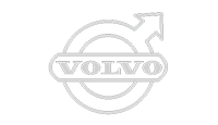 volvo logo X by Freepik